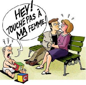 tiré du blog wordpress www.matricien.org , il présente les avantages supposés du matriarcat sur le patriarcat.
